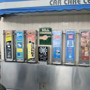 Car Wash and Dog Washing Station | Bozeman, MT | Bridger